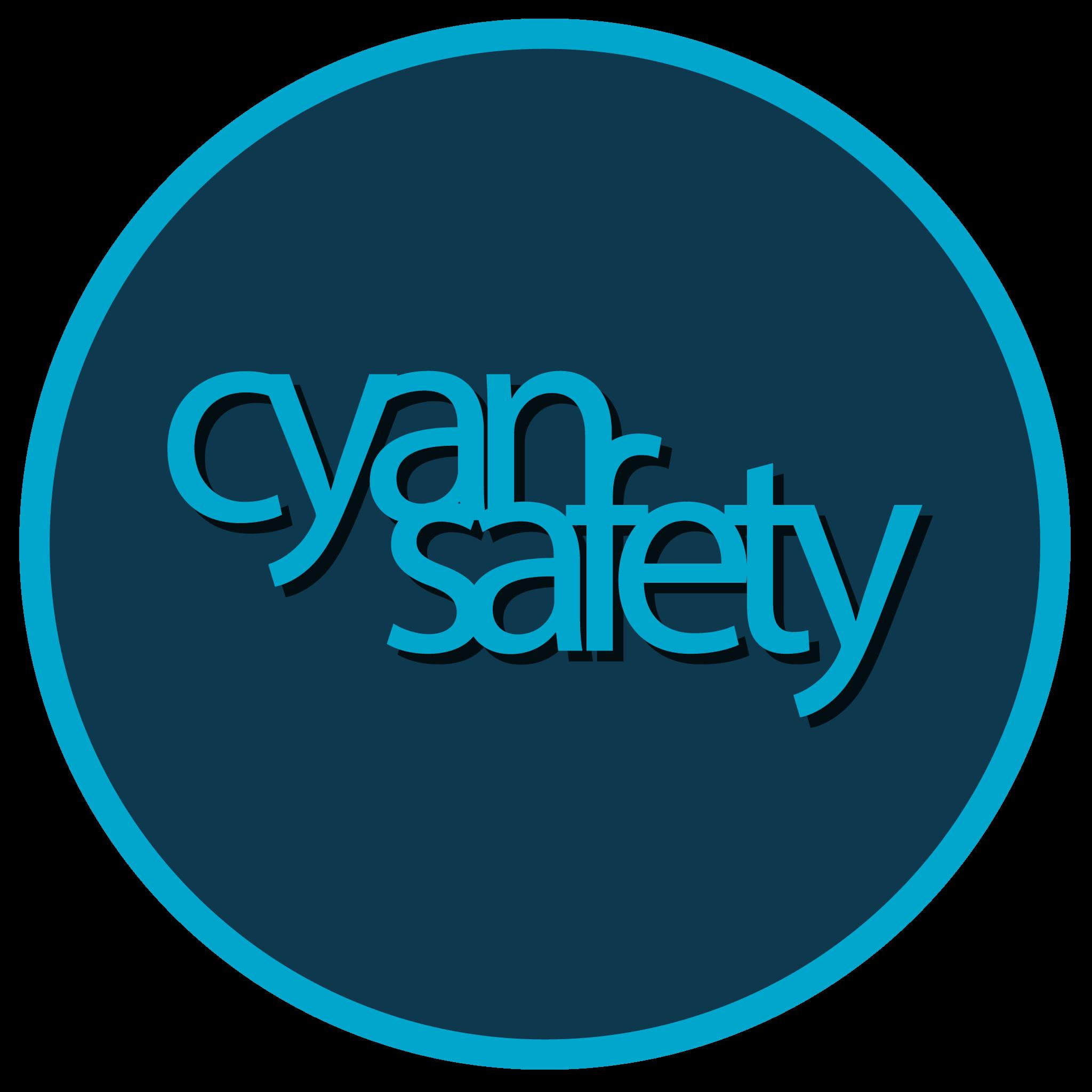 Cyan Safety
