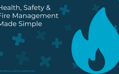 Health, Safety & Fire Management Made Simple